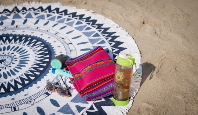 essential beach accessories this summer