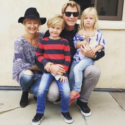 Mandy family